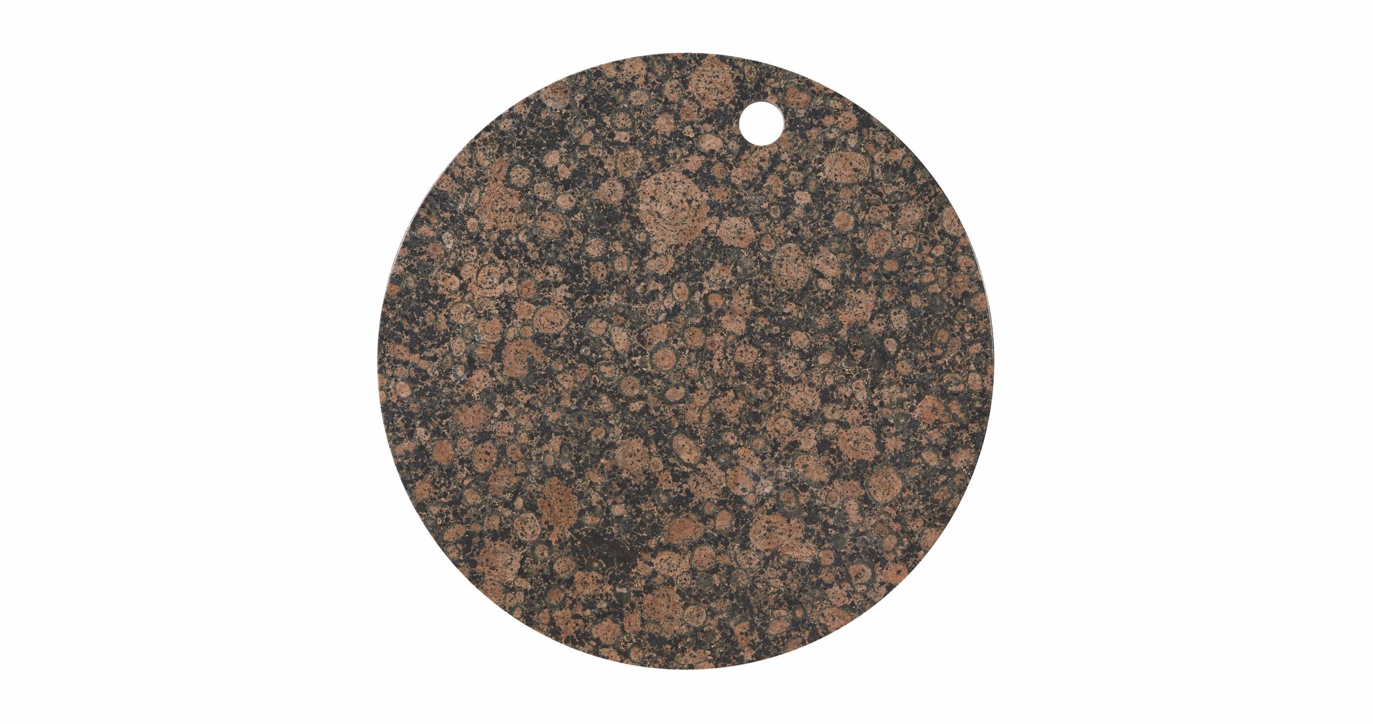 Baltic Brown Granite Top Option
