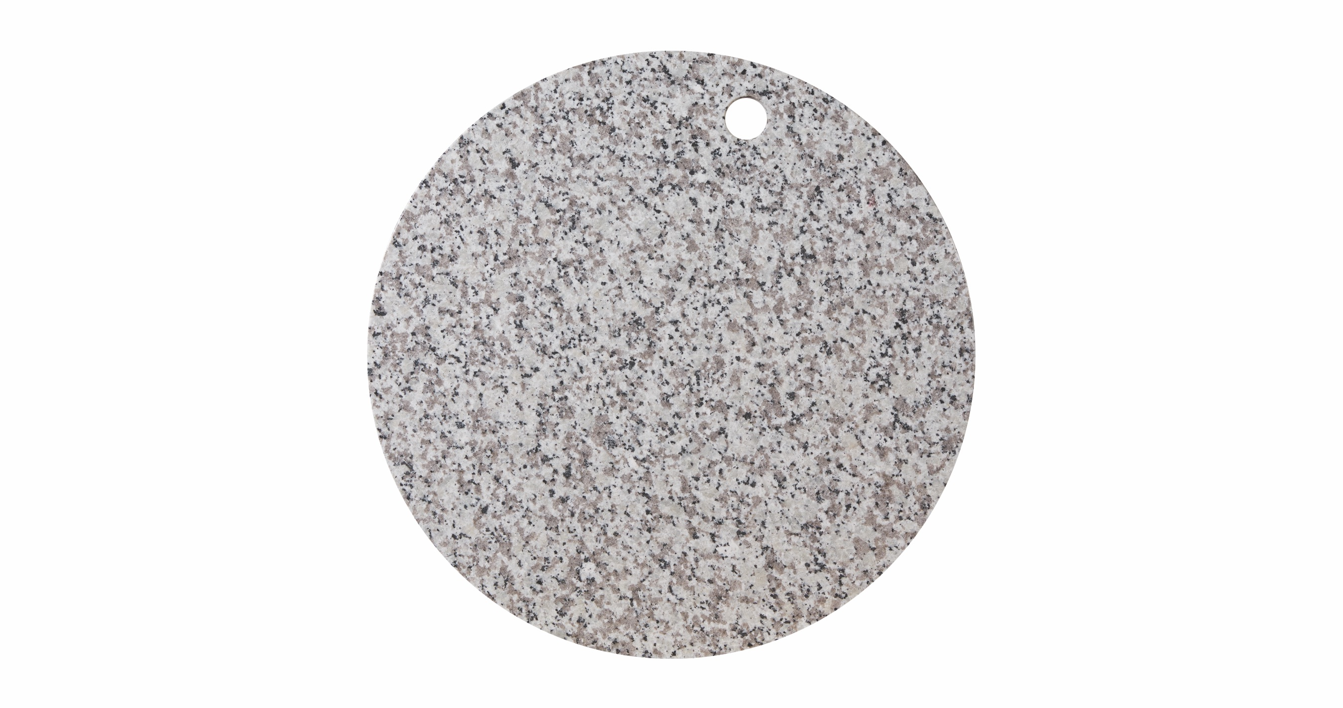 Salt & Pepper Granite Top Option